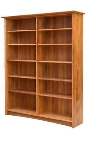 Verso 1600 x 1900 Bookcase