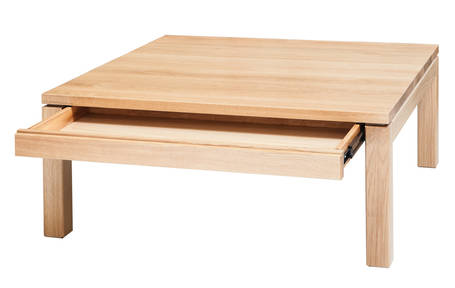 Attra 1000 Square Coffee Table