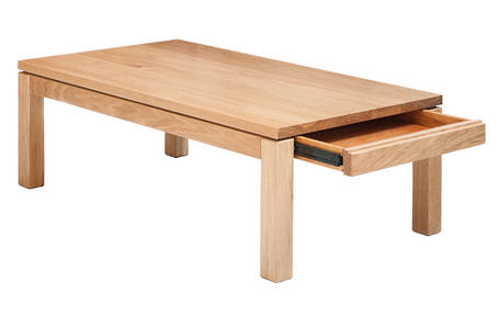 Attra Coffee Table 1200mm