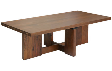Recovery Totara 1400 Coffee Table