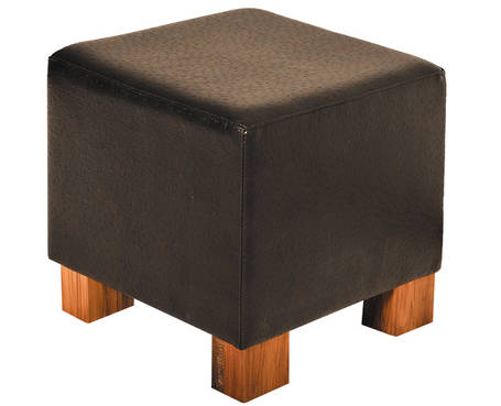 Riverwood Padded Ottoman