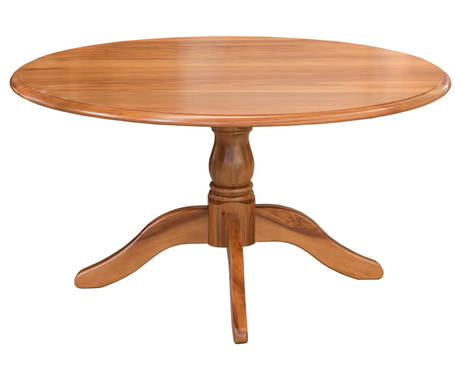 Opera 1500 Round Dining Table