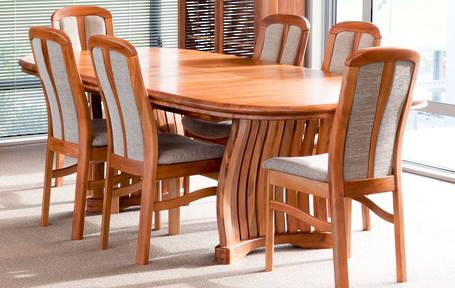 Riviera Extension Table 1800L x 1140W Extn 2350L