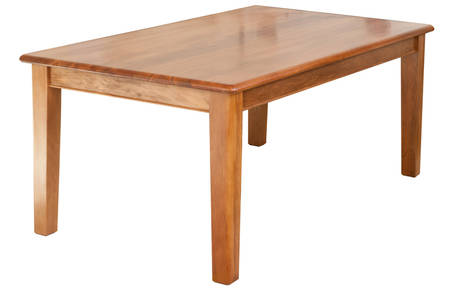 Verso Strand Dining Table 1800L x 1000W