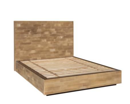 Reefton Duvet Foot Bed