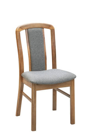 Verso Padded Back Chair