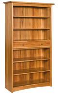 Verso 1100 x 1900 Bookcase
