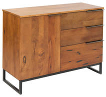 Matai Bay 1130 Buffet 1 Door /3 Drawer