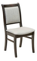 Vienna Padded Back Chair
