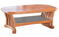 Riviera Coffee Table 1200 x 700mm