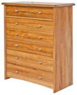 Verso 7 Drawer Chest