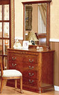 Windsor Park 4Drw Dressing Table