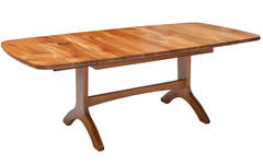Akaroa Extension Dining Table 1650L x 1050W Extn 2150L
