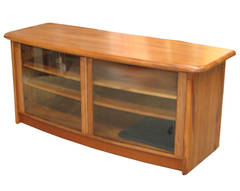 Riviera 1500mm Standard 2 Door Entertainment Unit