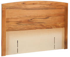 Linear Queen Panel Headboard