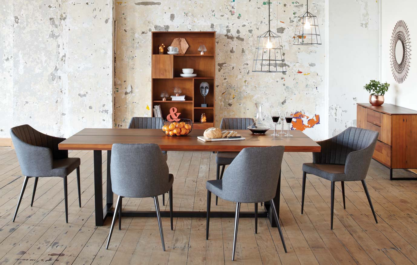 Sorenmobler Is New Zealands Leading Manufacturer Of Solid Rimu Furniture NZ