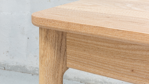 Finn Table Leg - Close Up-445