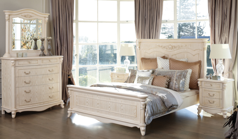 Chateau Bedroom Furniture Ranges Browse By Category Sorensen Furniture Company