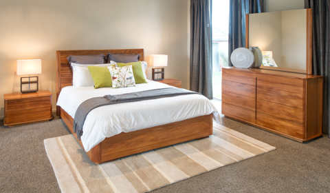 Bedroom Furniture In New Zealand Rimu