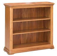 Opera 1100 x 1050mm Bookcase