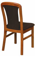 Grahamstown Padded Back Chair