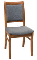 Opera Padded Back Chair